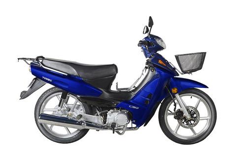 moto yumbo pollerita c 110 dlx canasto llantas delcar motos