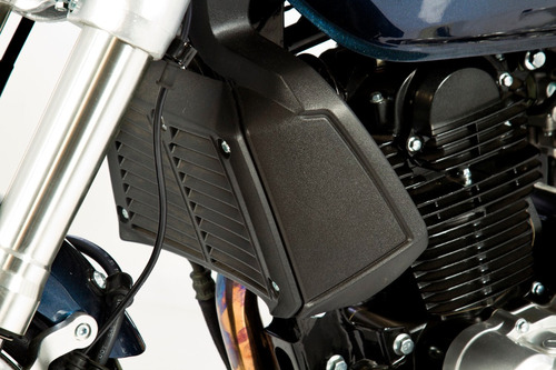 moto zanella ceccato 250cc