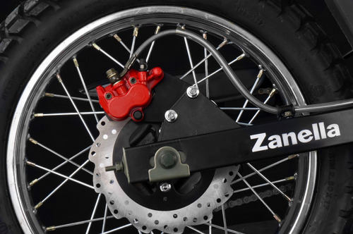 moto ztt zr 200 cc zanella 0km 2018