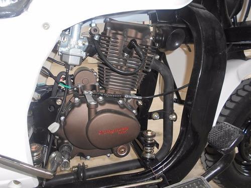 motocarro kingway mx 2018  caja seca oferta