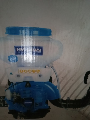 motofumigadora hyundai