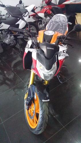 motolandia cb 190 repsol precio solo contado tel 47927673