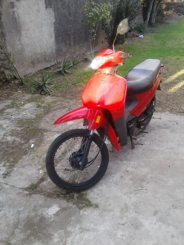 motomel 110 cc