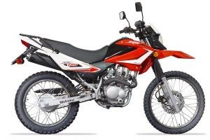 motomel enduro yumbo skua 125 36 cuotas delcar motos