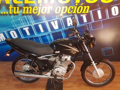 motomel  s2 125         ale motosssss  cerro