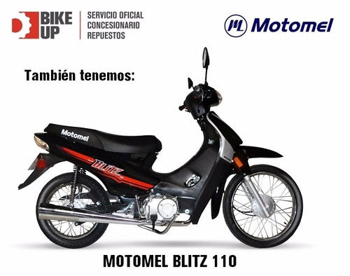 motomel strato euro 125 - bike up