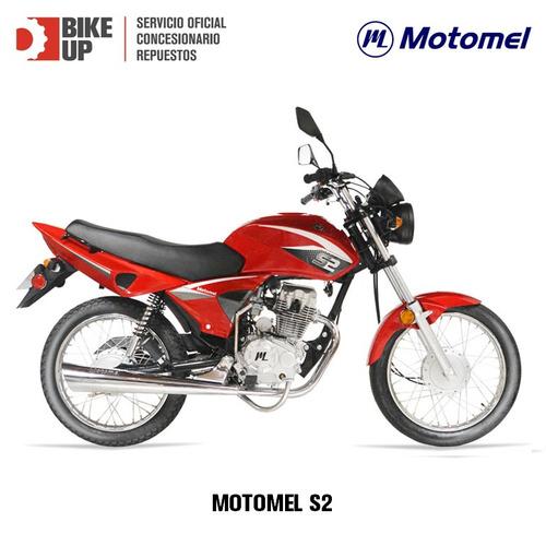 motomel - tomamos usadas - empadronamiento gratis - bike up