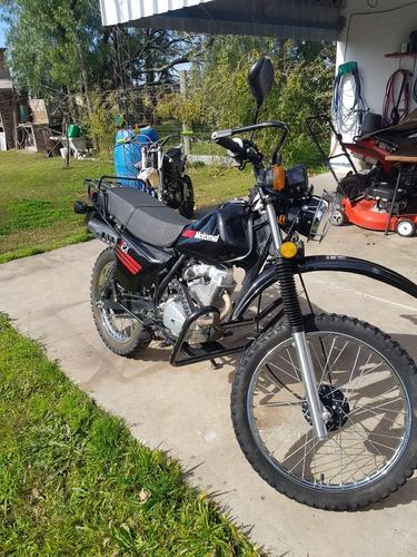 motomel trx 125