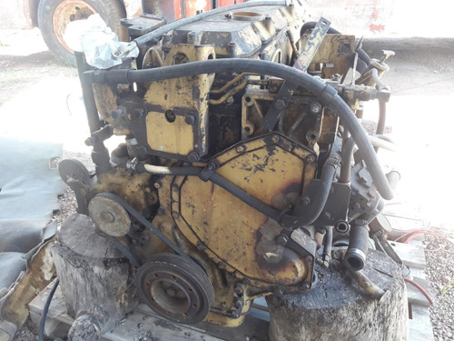 motor caterpillar de chevrolet 16220