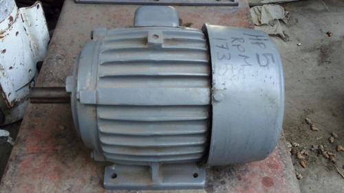 motor electrico 5hp