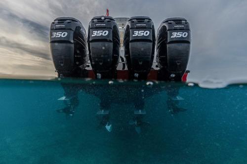 motor fuera borda mercury 40 hp 4 tiempos pescadores tanque