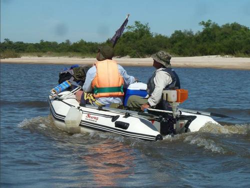 motor fuera de borda 2.5hp bote gomon kayak canoa velero....