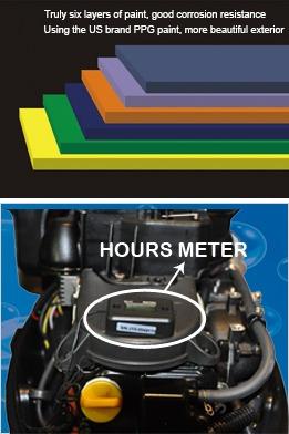motor fuera de borda hidea 9.9 hp 4 tiempos