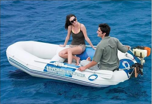 motor fuera de borda piraña 2.5 hp bote kayak gomon velero