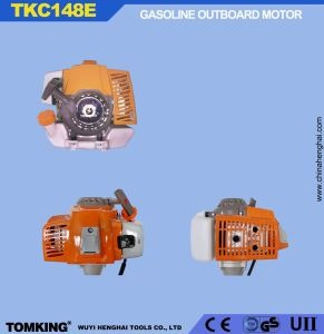 motor fuera de borda tomking 3.5 hp