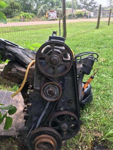 motor gol 1.8 y 2.0