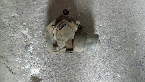 motor limpia parabrisas