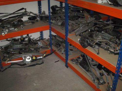 motor limpia parabrisas completo europeo citroen saxo