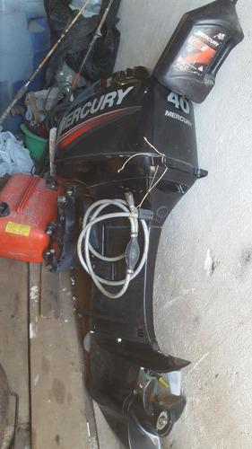 motor mercury 40 hp