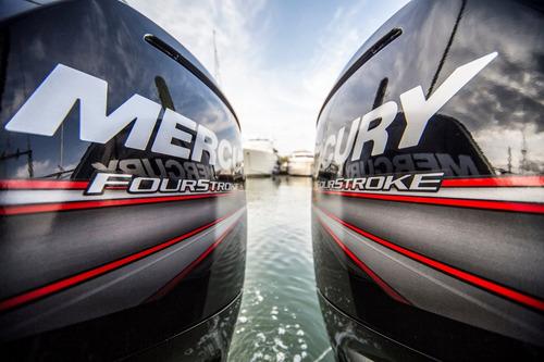 motor mercury 9.9 hp fuera borda pata corta 4 tiempos garant