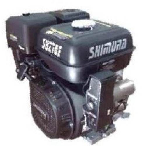 motor náutico equipo completo 9 hp sh270 shimura oferta
