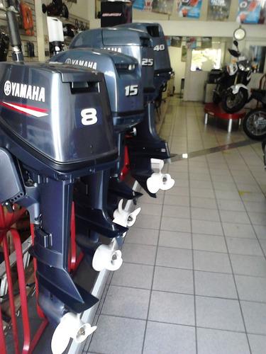 motor popa yamaha 15 hp okm 12 x no cartão !!!
