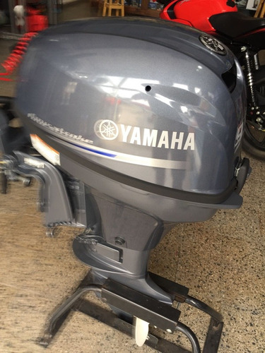 motor yamaha 9.9 4 tiempos