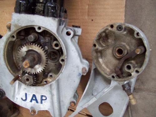 motos antiguas -motor antiguo --jap--