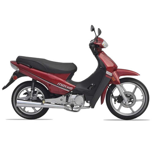 motos moto 0km yumbo max 110 automatica casco regalo fama