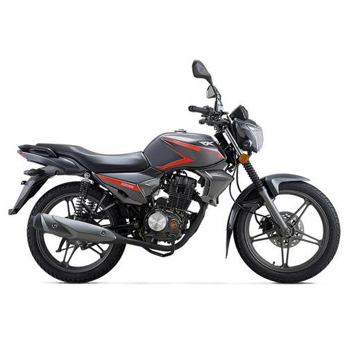 motos moto nueva 0km keeway rk 125  casco de regalo fama