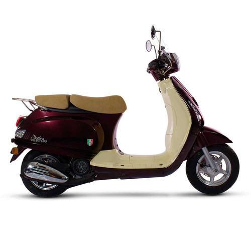 motos moto nueva 0km motomel strato euro 125 casco regalo