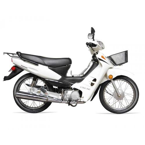 motos moto nueva 0km yumbo c110 se con casco regalo - fama