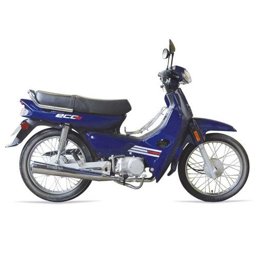 motos moto nueva 0km yumbo eco70 pollerita mercado pago fama