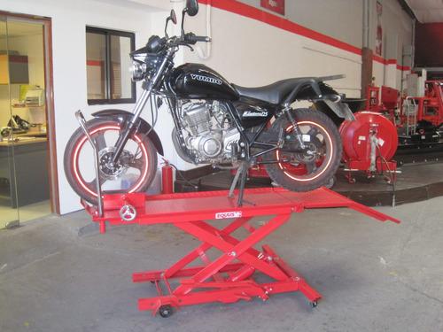 motos para para