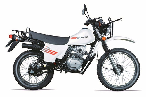 motos yumbo a sola firma! trx x3m dakar skua motar