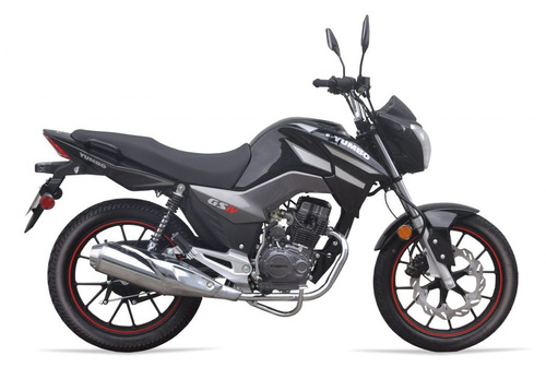 motos yumbo gs 125 iv