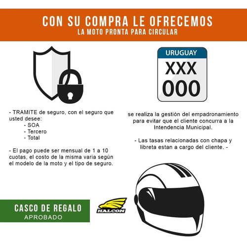 motos yumbo max110 automatica polleritas 0km con casco fama