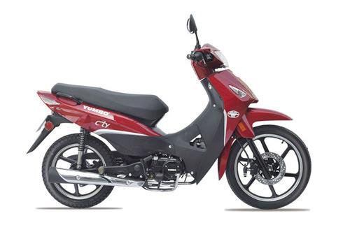 motos yumbo pollerita city 110 36 cuotas delcar motos