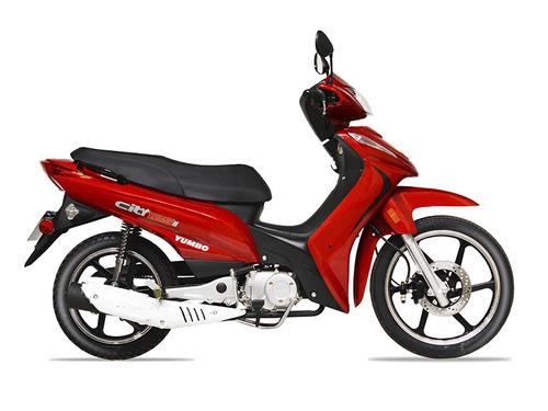 motos yumbo pollerita city ii 125 36 cuotas delcar motos