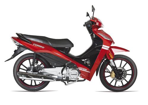 motos yumbo pollerita top 125 36 cuotas delcar motos