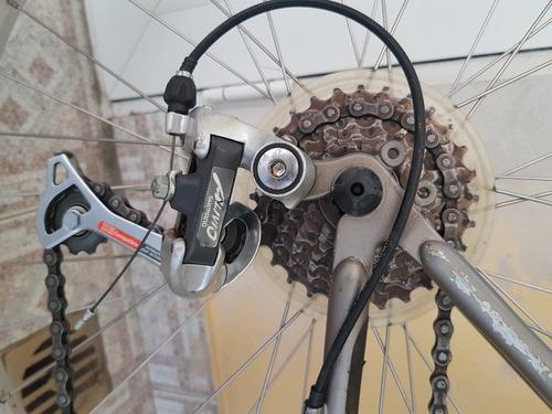 mountain bike gt talera 1996 excelente!