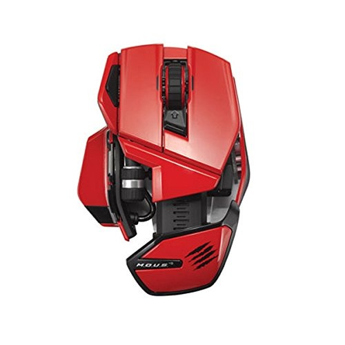 MAD CATZ M.O.U.S.9 WIRELESS MOUSE DRIVER (2019)