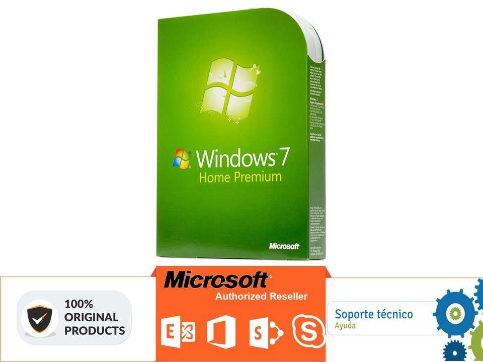 clave producto windows 7 home premium 64 bits