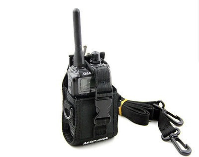 msc-20a multi-función de radio soporte para baofeng uv82 uv8