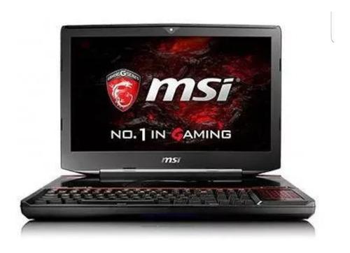 msi gamer