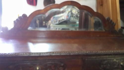 mueble antiguo (cedro)
