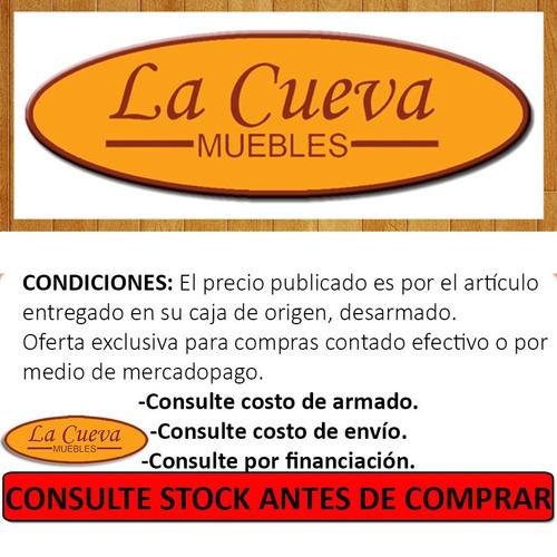 mueble - aparador d- bargueño - living - comedor- madera-lcm