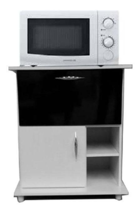 Mueble Armario Cocina Microondas