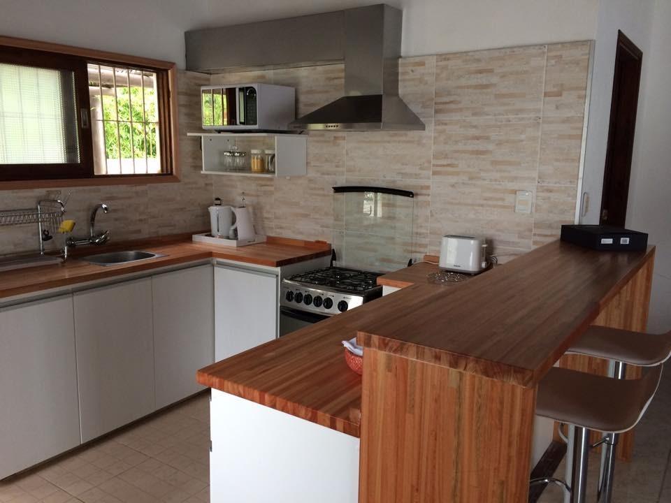 Mueble cocina a medida a reo bajo mesada con o sin granito for Muebles aereos para cocina en uruguay