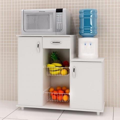 mueble cocina alacena armario multiuso  microonda mobelstore